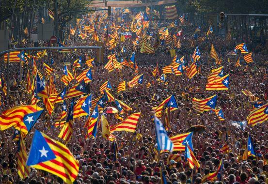 Le chef de la police catalane devant la justice à Madrid — Catalogne