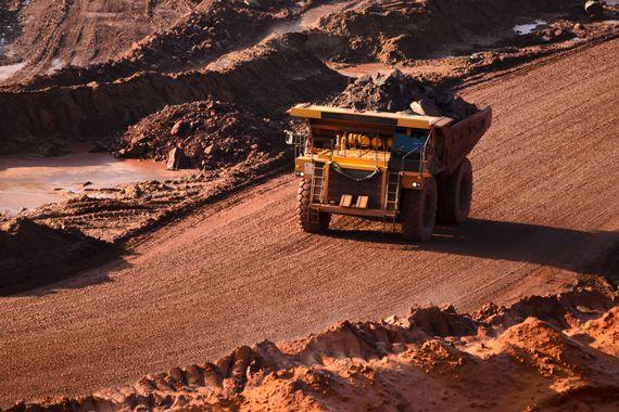 Newmont Mining prendra le contrôle de la minière canadienne Goldcorp