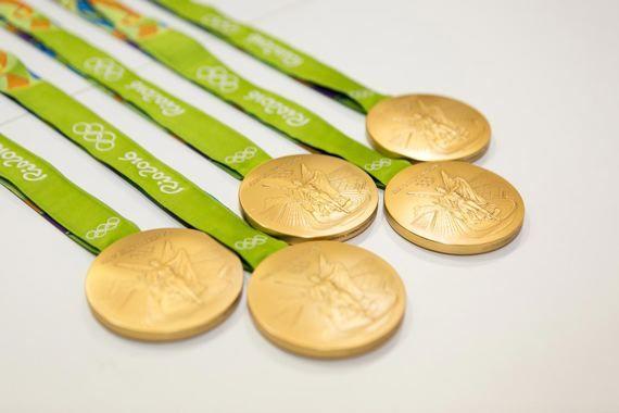 Tokyo 2020: assez de métal recyclé pour fabriquer toutes les médailles