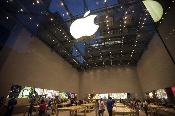 apple lancerait un nouveau ipad en octobre