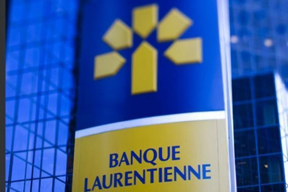 banque laurentienne emploi