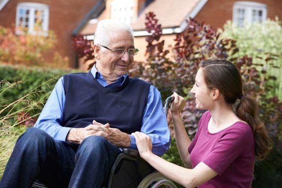 Heberger Ses Parents Vieillissants Lesaffaires Com