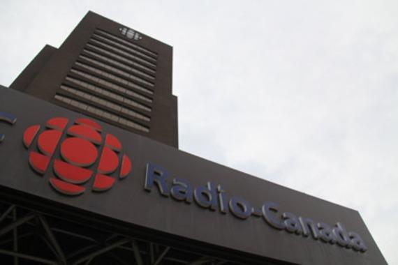 Radio canada deviendra locataire de ses bureaux à montréal