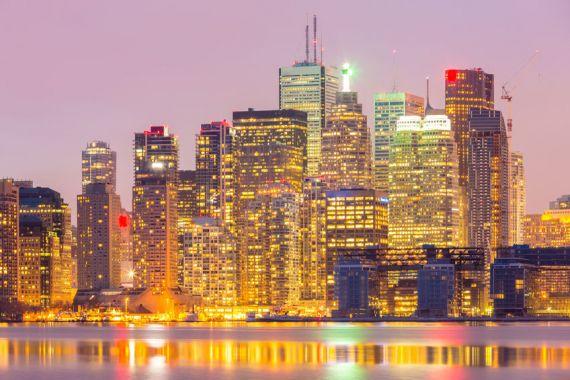 Cominar vend 1,14 milliard $ d'actifs immobiliers au Canada anglais