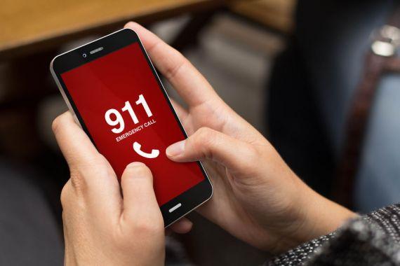 IOS 12 partagera la localisation lors des appels au 911 — Apple