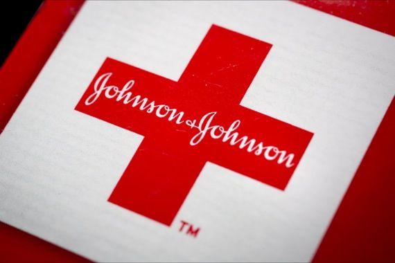 Prévisions relevées — Johnson and Johnson
