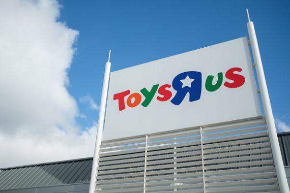 Toys 'R' Us va liquider ses magasins aux États-Unis