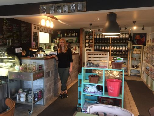 Ô Bokal, l'épicerie anti Costco de Saint-Basile-le-Grand - LesAffaires.com