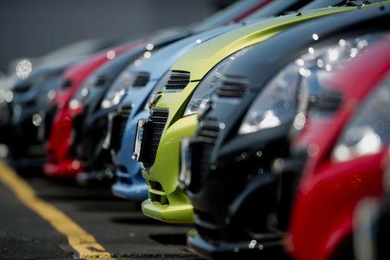 tats unis 20 groupes automobile adoptent le freinage automatique d 39 urgence. Black Bedroom Furniture Sets. Home Design Ideas
