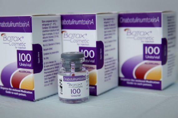 botox vistabel pharmacie