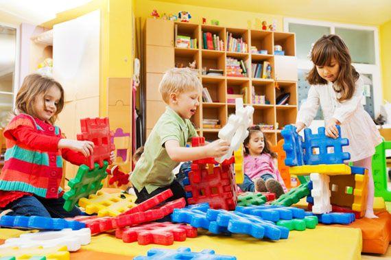 Cooperative Clusters Classroom Design Definition ~ Frais de garde payer est plus rentable pour certains