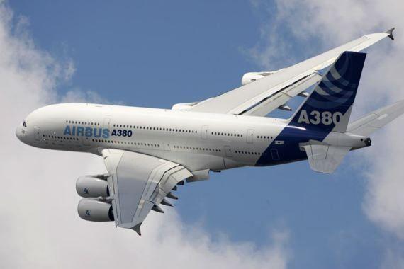 Bol d'air pour Airbus: Emirates commande 36 A380