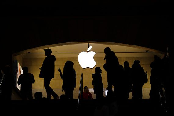 Apple is expected to introduce new Macs on November 10