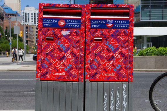Grève terminée à Montréal | Économie — Postes Canada