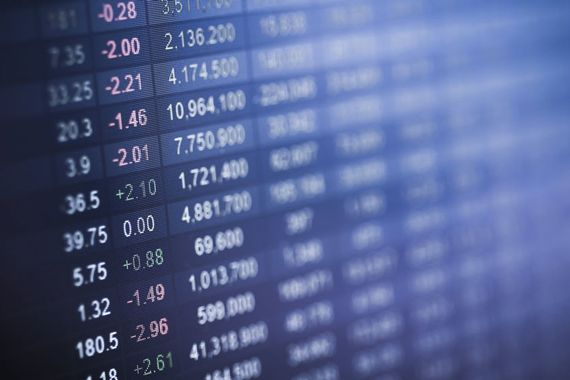 Analyse mi-séance AOF Wall Street - Les marchés américains en ordre dispersé