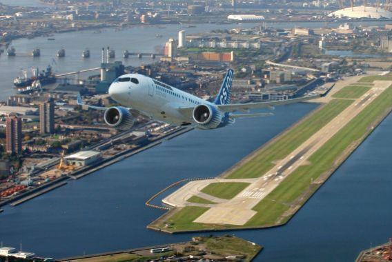 Bombardier: Londres menace Boeing d'annuler des contrats