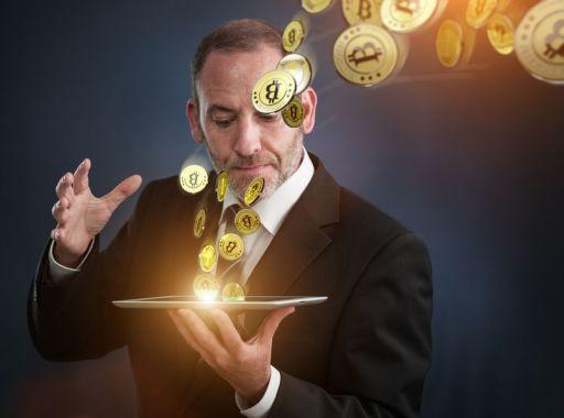 Le cours du bitcoin s'effondre