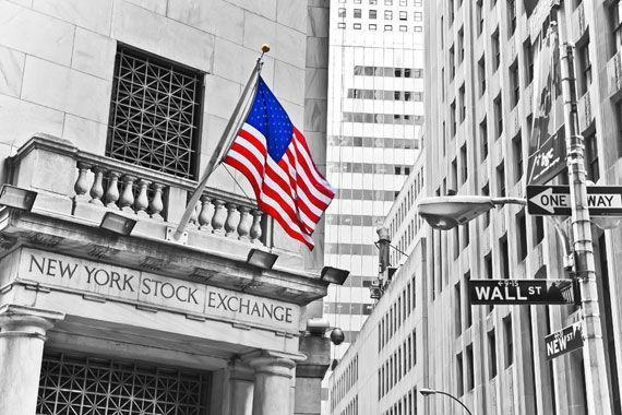 Chute des Bourses européennes dans le sillage de Wall Street