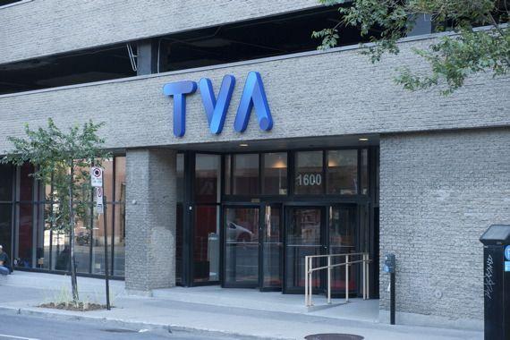 Le Groupe TVA achète les chaînes Évasion et Zeste