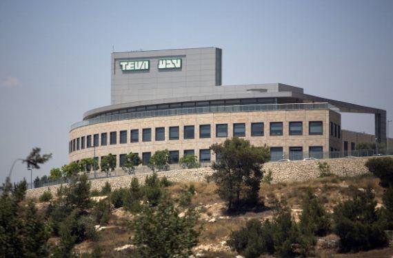 Le géant Teva va biffer 14'000 emplois