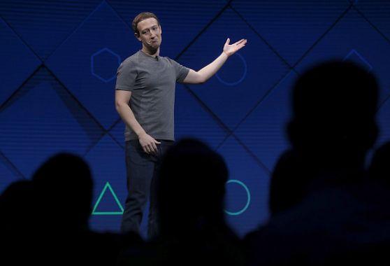 Moins de visiteurs mais plus de revenus — Facebook
