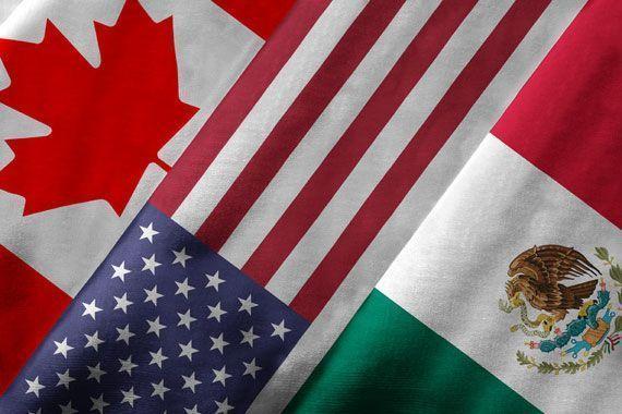 Suite des discussions États-Unis/Mexique la semaine prochaine — ALENA