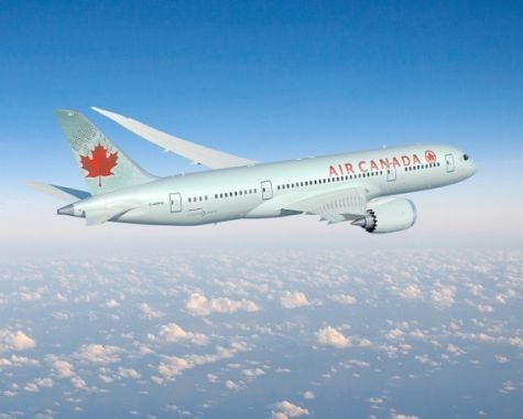 how to start an airline in canada