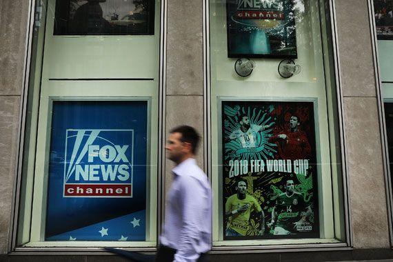 OPA sur la Fox : Disney surenchérit à 70 milliards !