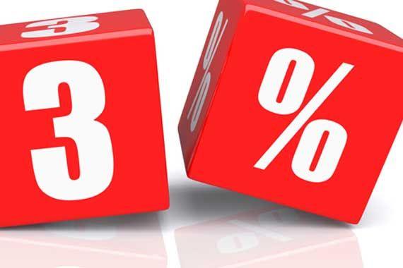 La Banque du Canada relève le taux directeur à 1 %
