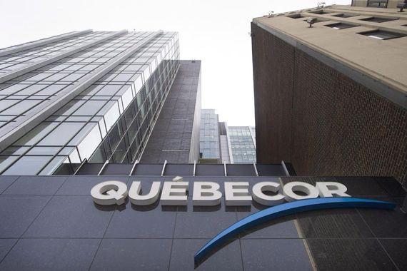 A sede se encontra em Quebec.