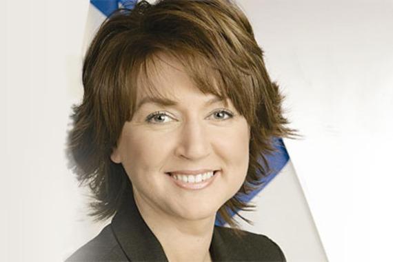 Louise Forestier - Québec Love