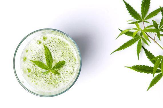 La bière au cannabis bientôt en vente au Canada