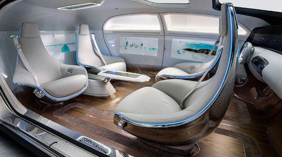 la montée en puissance des voitures autonomes | lesaffaires