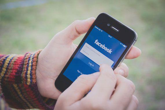 Facebook continue d'augmenter son audience et ses bénéfices