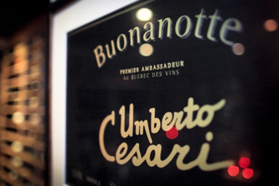 Pastagate le buonanotte pr pare une r plique publicitaire l 39 office de la langue fran aise - Office de la langue francaise ...