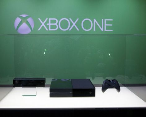 microsoft va vendre sa xbox one moins cher mais sans kinect. Black Bedroom Furniture Sets. Home Design Ideas