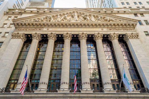 Coup de tabac à Wall Street, le secteur technologique plonge