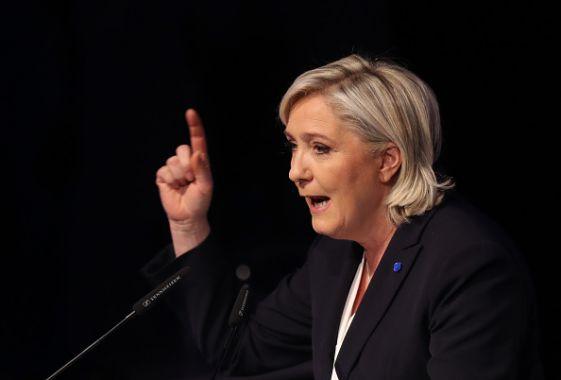 Eduction: âpre débat entre Marine Le Pen et Najat Vallaud-Belkacem