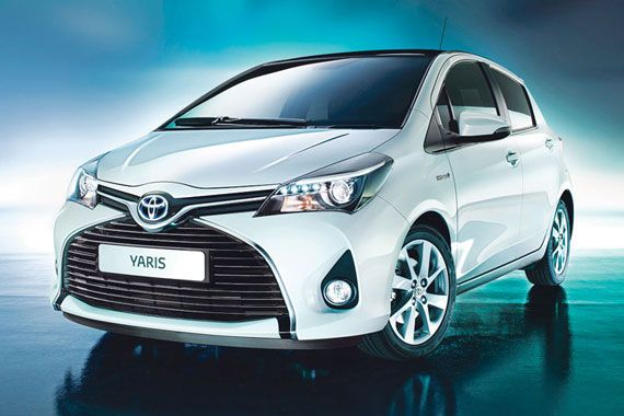 essai routier toyota yaris 2015. Black Bedroom Furniture Sets. Home Design Ideas
