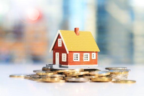 Hypothèque maison