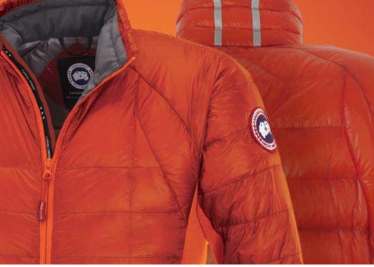 Canada Goose jackets outlet discounts - Canada Goose est accus�� d'affirmations trompeuses sur la fourrure ...
