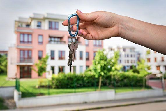 Immobilier: les ventes se seront encore accélérées en janvier