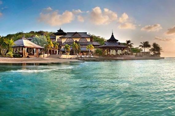 Grand Cayman Villa E