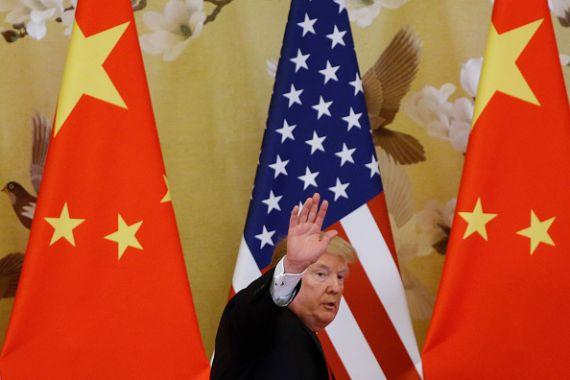 Trump impose des tarifs douaniers à la Chine... qui riposte