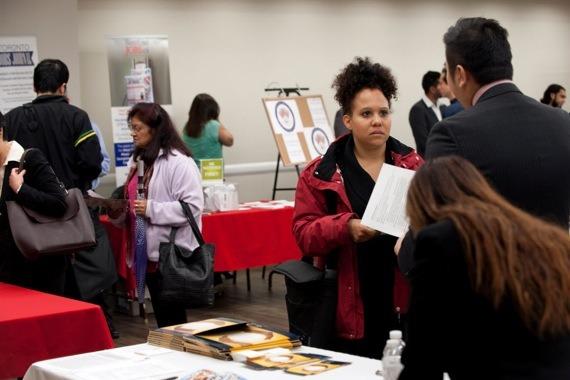 États-Unis: le chômage à son plus bas en cinq ans | LesAffaires com