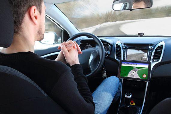 que feront les voitures autonomes en situation de vie ou de mort