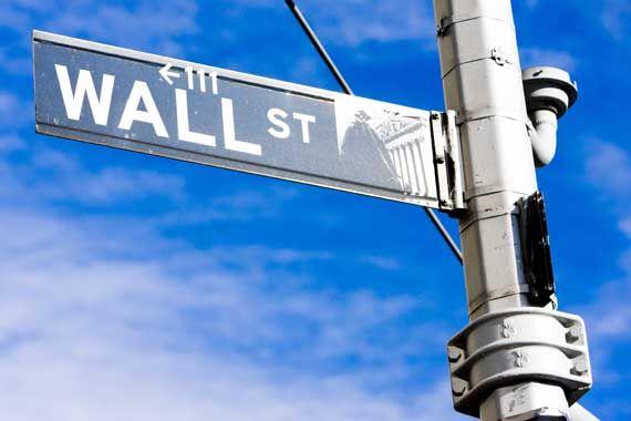 Wall Street en recul pour des motifs de géopolitique