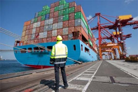 contrat de travail montreal Port de Montréal : les débardeurs approuvent un nouveau contrat de  contrat de travail montreal