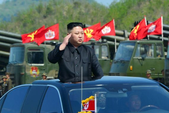 La Corée du Nord lance de nouvelles menace contre les Etats-Unis