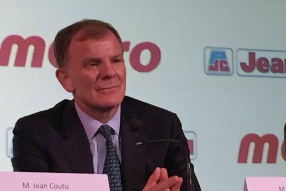 Metro conservera le nom de Jean Coutu